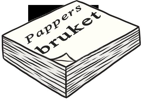 Pappersbruket